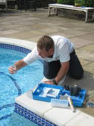 pool boyz / pool boys certified water testing & rebalancing service in sevier county tn