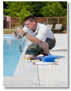 pool water testing and balancing service in sevier, jefferson and hamblen counties tn